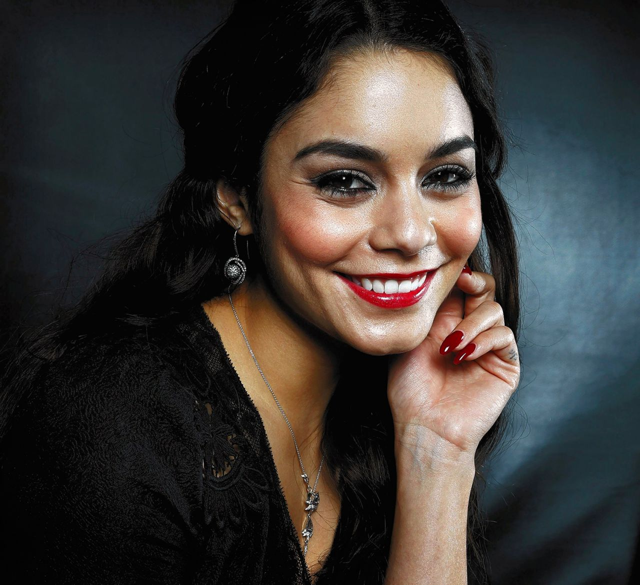 Vanessa Hudgens - Photoshoot For LA TIMES (2014)