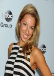 Vanessa Lengies - 2014 TCA Winter Press Tour