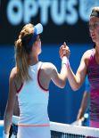 Victoria Azarenka - Australian Open in Melbourne, January 22, 2014