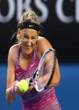 Victoria Azarenka - Australian Open – January 18, 2014