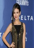 Victoria Justice at Delta Air Lines 2014 Grammy Weekend Reception