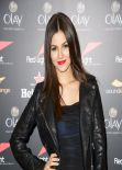 Victoria Justice - Red Light Management 2014 GRAMMY Awards After Party