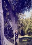 Yvonne Strahovski - MALIBU Magazine - December 2013 / January 2014 Issue