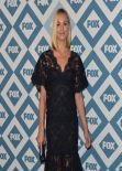 Yvonne Strahovski Red Carpet Photos - 2014 Fox All-Star Party in Pasadena