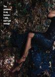 Yvonne Strahovski - SPIRIT AND FLESH Magazine - Issue 3, 2014