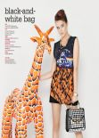 Zoey Deutch - SEVENTEEN Magazine - February 2014 Issue