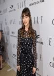 Zooey Deschanel - ELLE's Annual Women in Television Celebration, January 2014