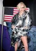 Lady Gaga - HARPER'S Magazine