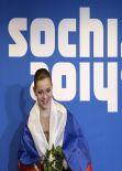 Adelina Sotnikova – Women