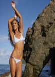 Alex Morgan - 2014 Sports Illustrated Swimsuit Issue