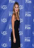 Alexa Vega - 29th Santa Barbara International Film Festival - Febraury 2014