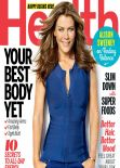 Alison Sweeney – Health Magazine (USA) – March 2014 Issue