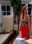 Aly Michalka - TWO AND A HALF MEN - S11E14 Screencaps