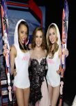 Alyssa Milano - MAXIM BIG GAME WEEKEND Event in New York - February 2014
