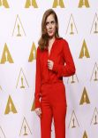 Amy Adams - Oscars Nominees Luncheon - February 2014