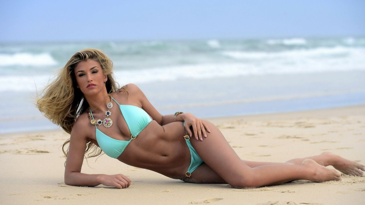 Amy Willerton Wallpapers (+1)