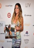 Anastasia Ashley - Sports Illustrated Swimsuit Celebration in LIV Nightclub, Miami