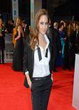 Angelina Jolie - 2014 BAFTA Awards in London