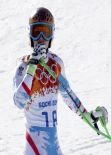 Anna Fenninger - 2014 Sochi Winter Olympics - Alpine Skiing Ladies