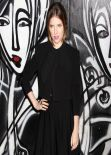 Anna Kendrick - Alice and Olivia's 2014 Fashion Show in New York City