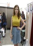 Anna Kendrick - Jenny Packham Fashion Show 2014