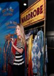 AnnaSophia Robb - Ringling Bros. and Barnum & Bailey presents LEGENDS, New York City Feb. 2014