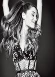 Ariana Grande - V Magazine - Spring 2014 Photoshoot