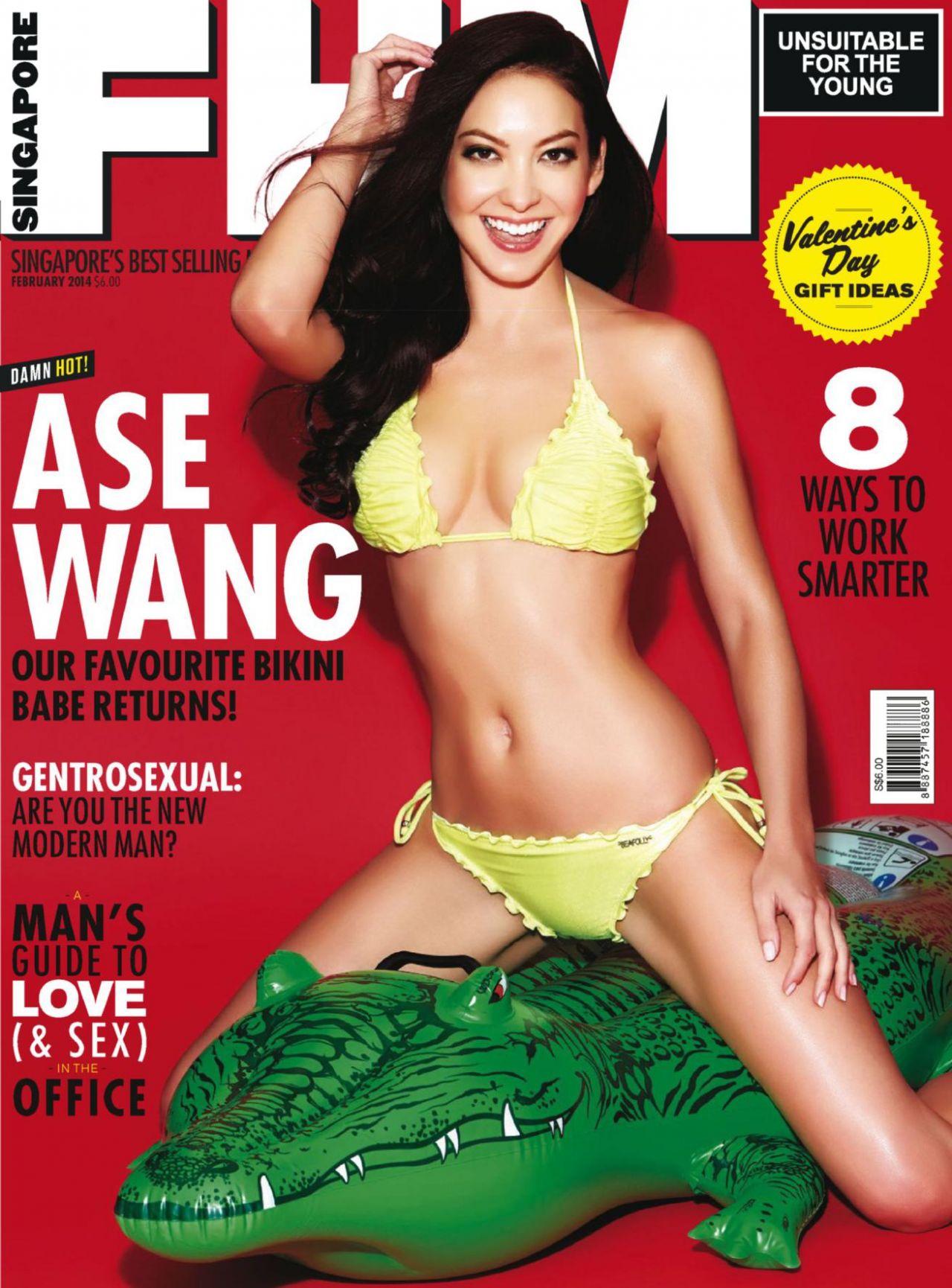 FHM Magazine (Singapore)