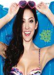 Ase Wang – FHM Magazine (Singapore) – February 2014 Issue