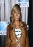 Ashanti - DirecTV Super Saturday Night in New York City - February 2014