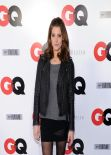 Ashley Greene at 2014 GQ Super Bowl Party