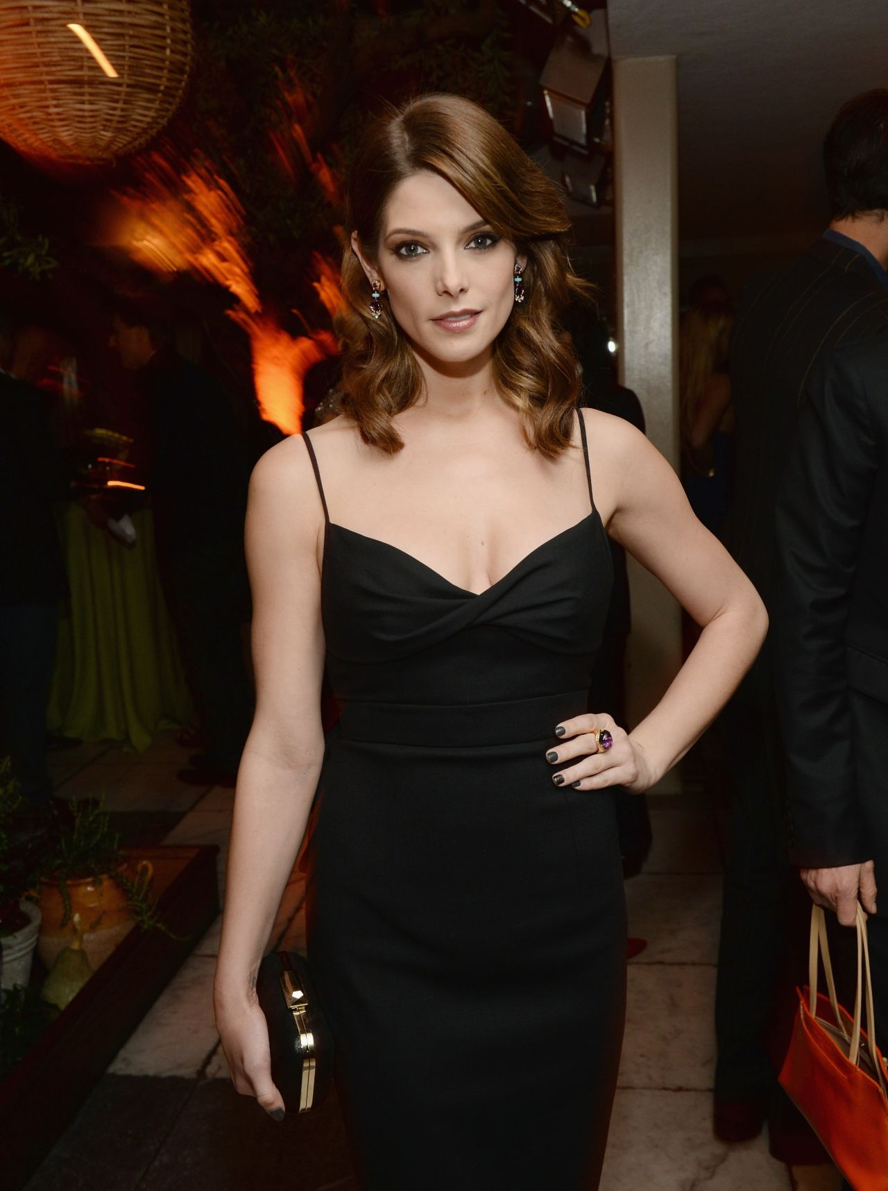 Ashley Greene - Decades of Glamour Event in West Hollywood