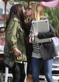 Ashley Tisdale & Shenae Grimes