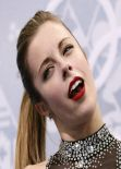Ashley Wagner - Ladies Short Program – 2014 Sochi Winter Olympics