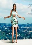 Aubrey Plaza - LATINA Magazine - March 2014 Issue
