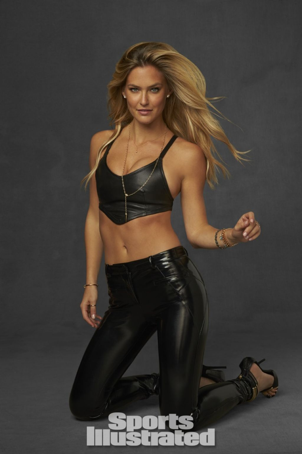 Bar Refaeli - Sports Illustrated 2014 Legends