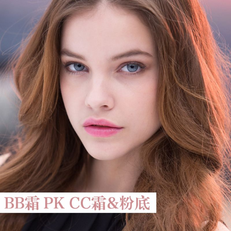 Barbara Palvin L Oreal Paris Feb 2014 Photoshoot