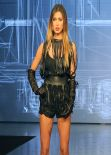 Belen Rodriguez - Catwalk at
