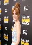 Bella Thorne - 4th Annual Hall of Game Awards in Santa Monica - February 2014