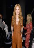Bella Thorne - Diane Von Furstenberg 2014 Fashion Show in New York City