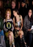 Bella Thorne - Rebecca Minkoff Fashion Show - New York, February 2014
