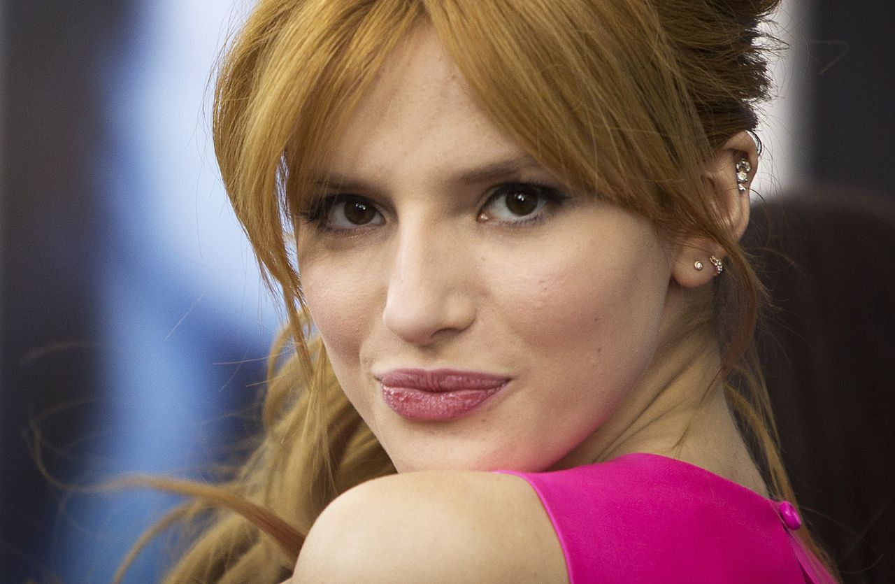 Leaked Bella Avery Thorne  nude (91 photos), YouTube, braless