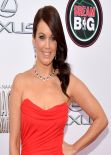 Bellamy Young - 2014 NAACP Image Awards in Pasadena, Feb. 2014