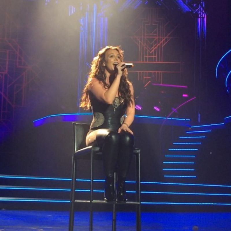 Britney Spears - Photos from 'Piece Of Me' Tour - 2014 Britney Spears Tickets