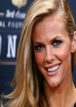 Brooklyn Decker - 2014NFL Honors in NYC