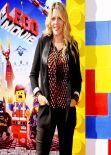 Busy Philips - THE LEGO MOVIE Premiere in Los Angeles