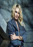 Candice Swanepoel - Forum Photoshoot - Winter 2014