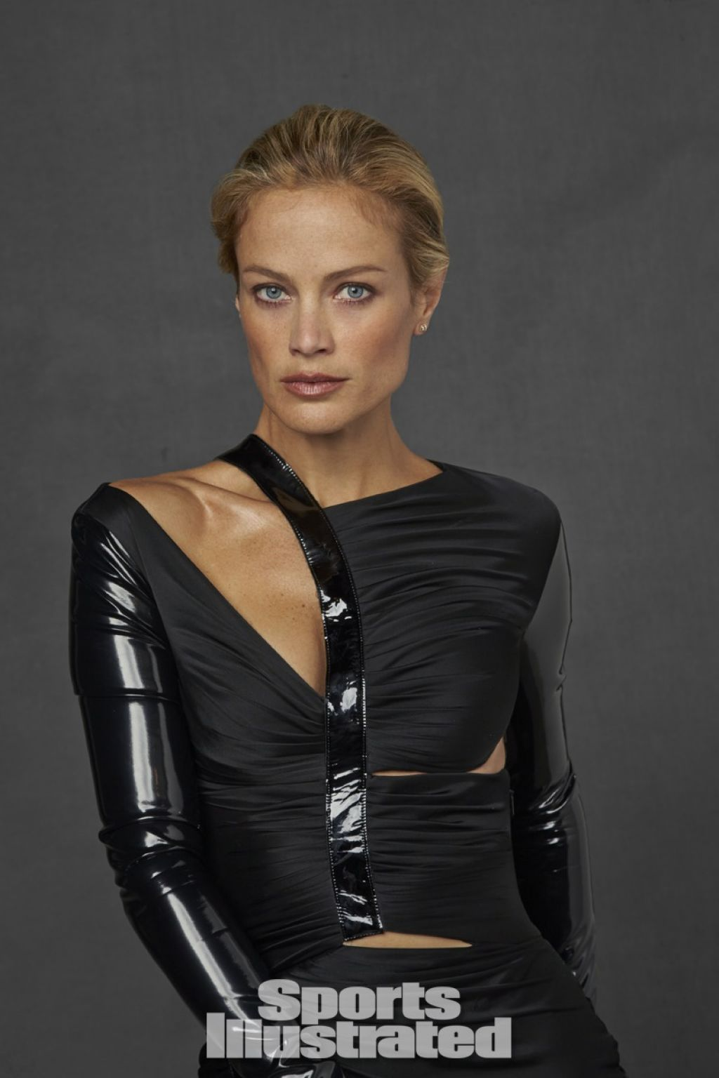 Carolyn Murphy - Sports Illustrated Swimsuit Legends 2014