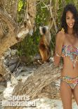Chanel Iman in Bikini - Sports Illustrated 2014 Swimsuit Issue