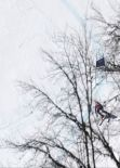 Chemmy Alcott - Alpine Ski Racer - 2014 Sochi Winter Olympics